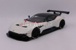 Aston Martin Vulcan Stratus White