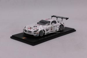 Mercedes-Benz SLS AMG GT3 24H Spa 2013