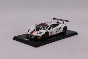 McLaren MP4-12C 24H Spa 2013
