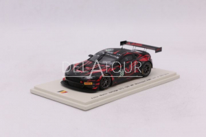 Aston Martin Vantage GT3 24H Spa 2014