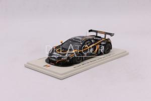 McLaren MP4-12C 24H Spa 2014