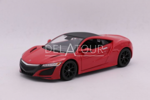 Acura NSX 2018 Red