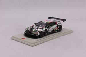 Aston Martin Vantage GT3 Macau GT Cup 2013