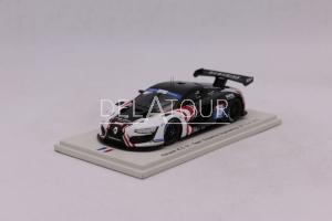 Renault R.S.01 GT Tour 2015
