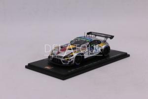 BMW Z4 GT3 24H Nurburgring 2014