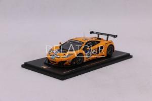 McLaren MP4-12C GT3 24H Nurburgring 2014
