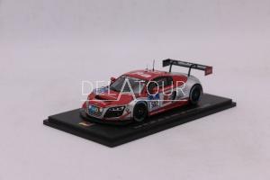 Audi R8 LMS Ultra 24H Nurburgring 2014