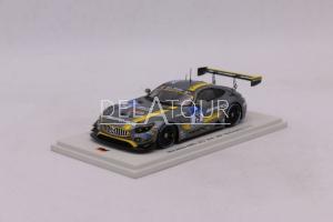 Mercedes-Benz SLS AMG GT3 24H Nurburgring 2016