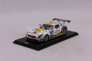 Mercedes-Benz SLS AMG GT3 24H Nurburgring 2015