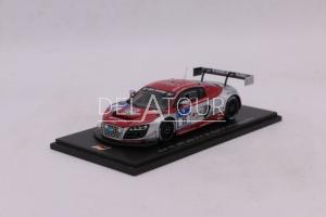 Audi R8 LMS Ultra 24H Nurburgring 2013