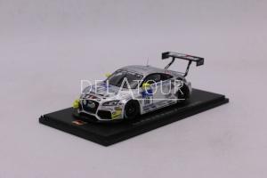 Audi TT-RS 24H Nurnburgring 2012