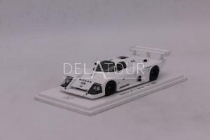 March 85G Nissan Test 1985