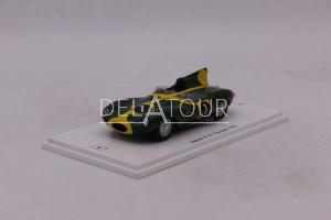 Jaguar D Suzuka 1963