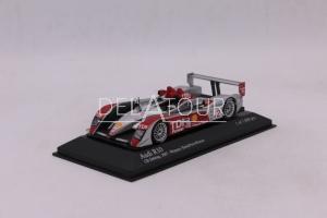 Audi R8 Winner 12H Sebring 2007