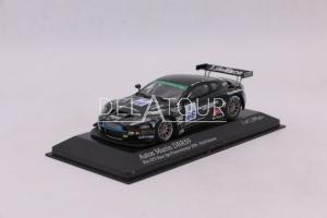 Aston Martin DBRS9 FIA GT Spa 2006