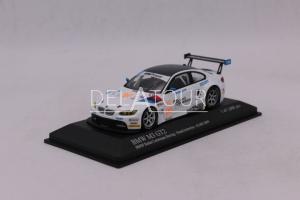 BMW M3 GT2 ALMS 2009