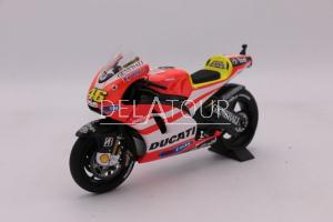Ducati GP11  V. Rossi MotoGP 2011