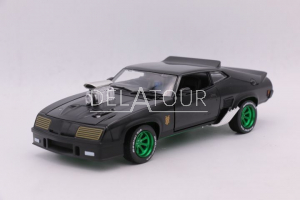 Ford Falcon XB 1973 MadMax Green Wheels