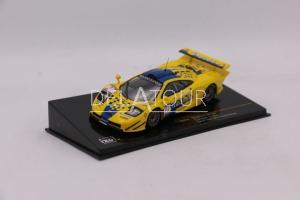 McLaren F1 GTR FIA GT 1997 Spa Francorchamps