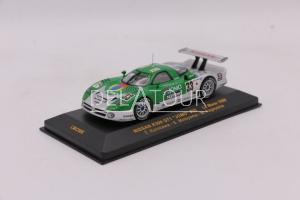 Nissan R390 GT1 24H LeMans 1998