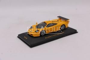 McLaren F1 GTR Long Tail 1996