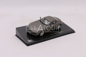 Mercedes SLS AMG 2010