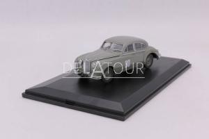 Jaguar MKVII RHD Silverstone 1952