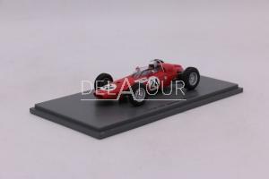 BRM P57 Masten Gregory German GP 1965