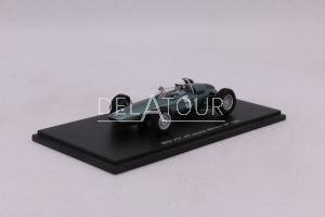 BRM P57 Richie Ginter Monaco GP 1963