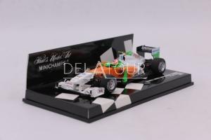 F Force India VJM04 P. Di Resta 2011