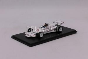 F1 Team Lotus 74 Emerson Fittipaldi Rouen 1973