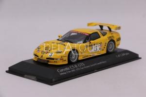 Corvette C5-R GTS 12H Sebring 2002
