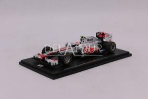 F1 McLaren MP4/26 J. Button  Japanses GP 2011