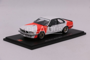BMW 635 CSI Winner Macau Guia Race 1983