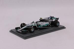 F1 Mercedes W08 V. Bottas Austrian GP 2017