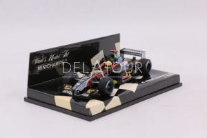 F1 Minardi PS02 Alex Young 2002