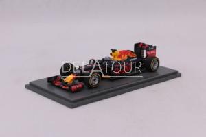F1 Red Bull RB12 D. Ricciardo Australian GP  2016
