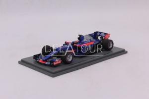 F1 Toro Rosso STR12 D. Kvyat  Australian GP 2017