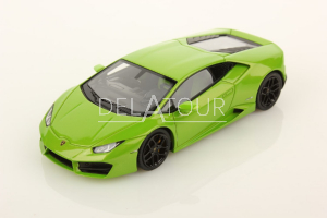 Lamborghini Huracan LP580-2 2015 Green