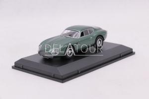 Aston Martin DB4 GT Zagato Green