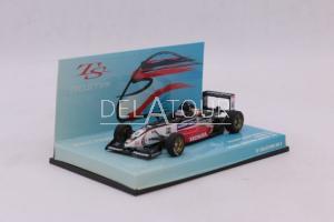 F1 Dallara F301 T. Sato Zandvoort Masters 2001