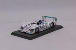 Audi Champion Racing 24H LeMans 2005