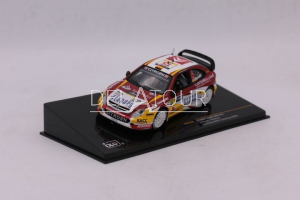 Citroen Xsara WRC Rally Catalunya 2006