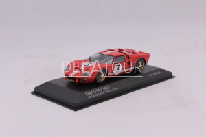 Ford GT40 MKII 24H LeMans 1966