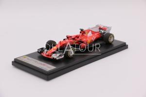 F1 Ferrari SF70-H Press Version 2017