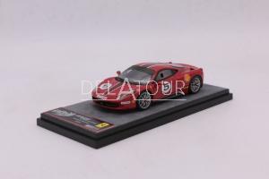 Ferrari 458 Challenge Launch Version 2010