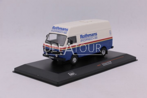 Volkswagen LT45 LWB Rally Assistance Rothmans