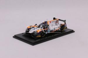 Ligier JS P2-Judd 24H LeMans 2016