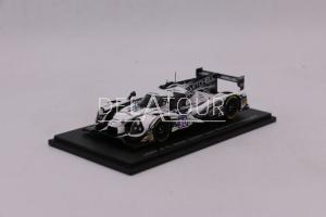 Ligier JS P2-Nissan 24H LeMans 2016
