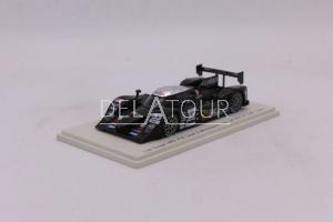 Lola Coupe HPD 24H LeMans 2011